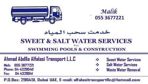 Ahmad Abdlla Alfalasi Transport-UAEplusplus.com