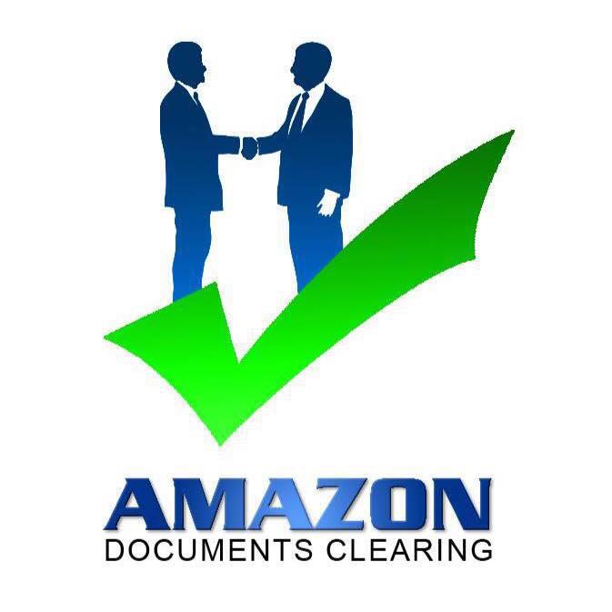 Amazon Document Clearing-UAEplusplus.com