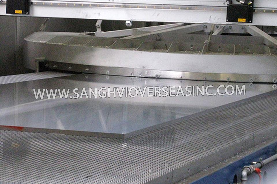 Sanghvi Overseas, 1100 aluminium sheet suppliers-UAEplusplus.com