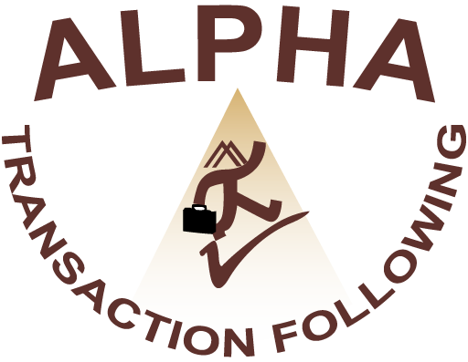 Alpha Transaction Following-UAEplusplus.com