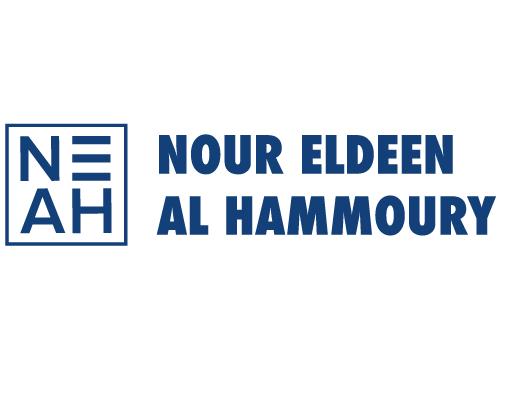 Nour Eldeen Al-Hammoury