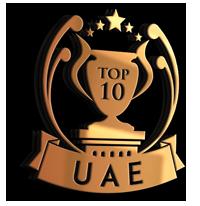 UAE TOP 10