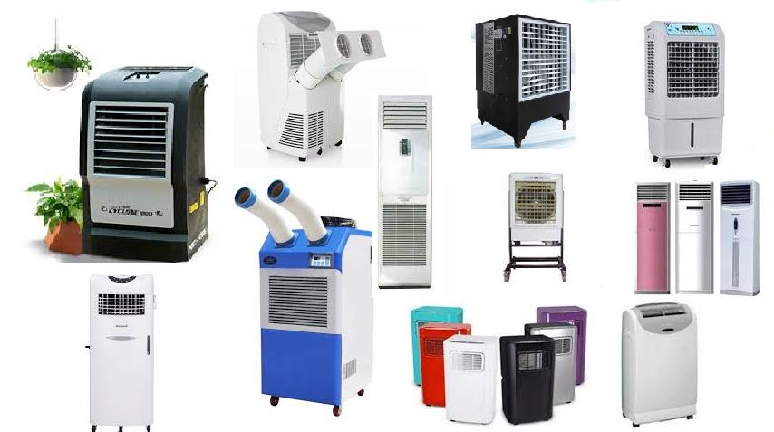 Portable Air Conditioner Rentals-UAEplusplus.com
