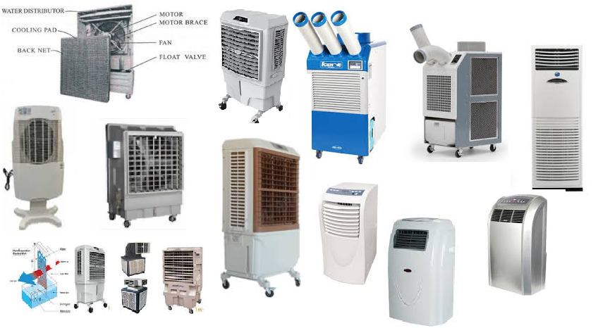 Hire Air Coolers and Air-Conditioner-UAEplusplus.com