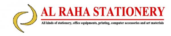 Al Raha Stationery