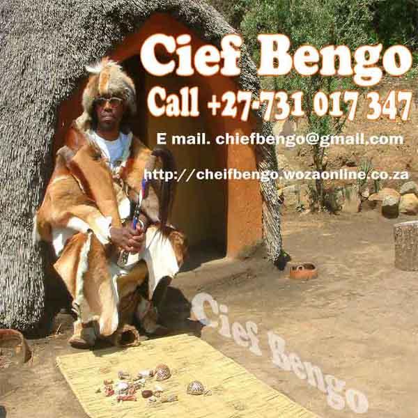 Chief Bengo-UAEplusplus.com