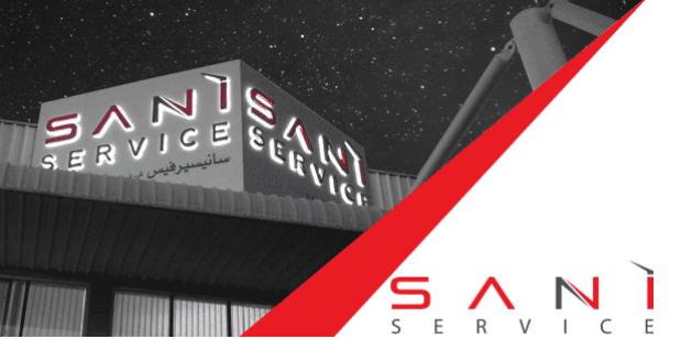 سانيسيرفيس ش.ذ.م.م, Saniservice LLC-UAEplusplus.com