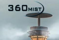 360 ميست المعجبين, 360 Mist Fans-UAEplusplus.com