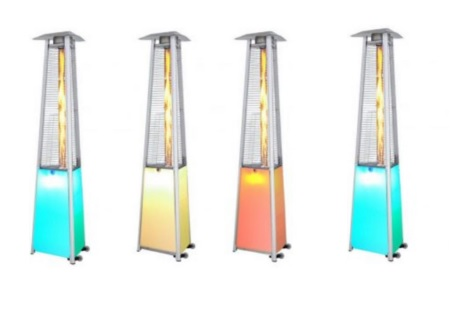 سخان خارجي (الإمارات العربية), Outdoor Heater (UAE)-UAEplusplus.com