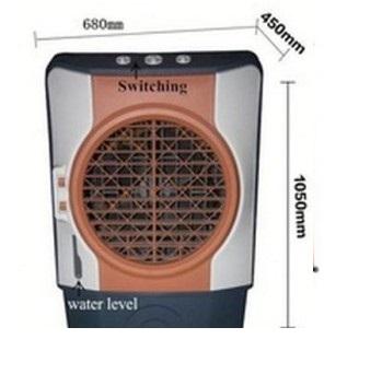 التبريد في الهواء الطلق دبي, Outdoor Cooling Dubai-UAEplusplus.com
