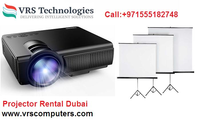 Projector Rental Dubai - HD Projector Rental Service in Dubai