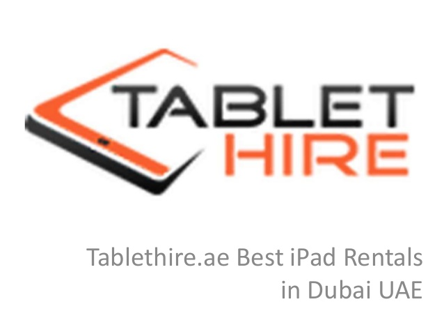 Tablet Hire UAE-UAEplusplus.com