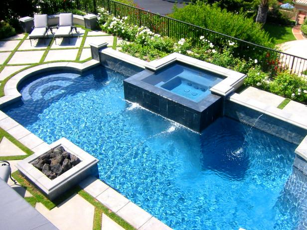 Swimming Pools Companies in Dubai