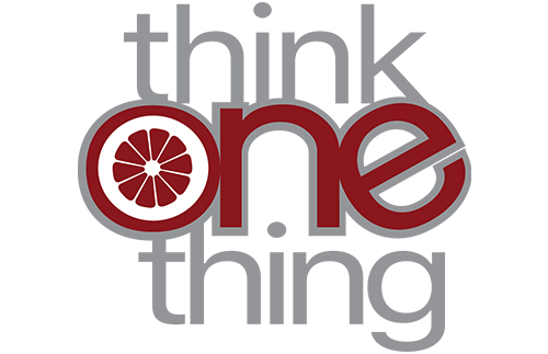 thinkonething