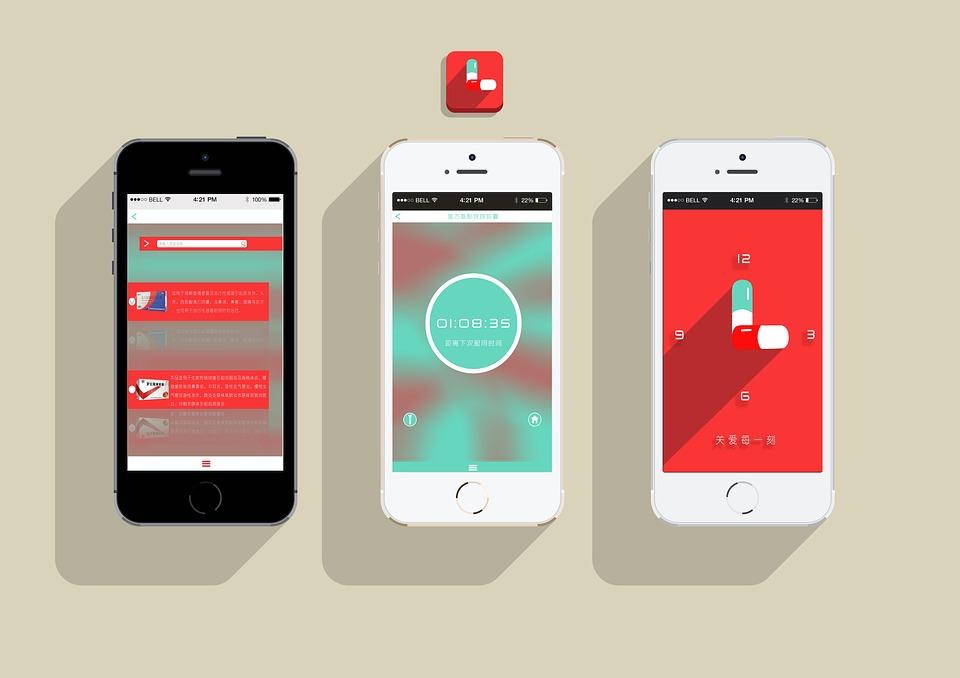 Mobile App Development-UAEplusplus.com