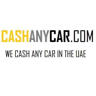 النقدية أي سيارة, CashAnyCar-UAEplusplus.com